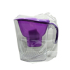 water filter pitcher/alkaline water filter pitcher/water filter pitchers for drinking water
