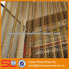 2013 new style!Best selling decorative metal mesh curtain fabric,metal sequin cloth decorative