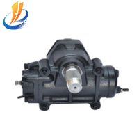 2700 4660 0109 Truck Steering Gear Steering Box for TATA