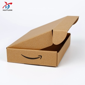 New product printing lunch food packaging box pizza custom kraft paper boxes