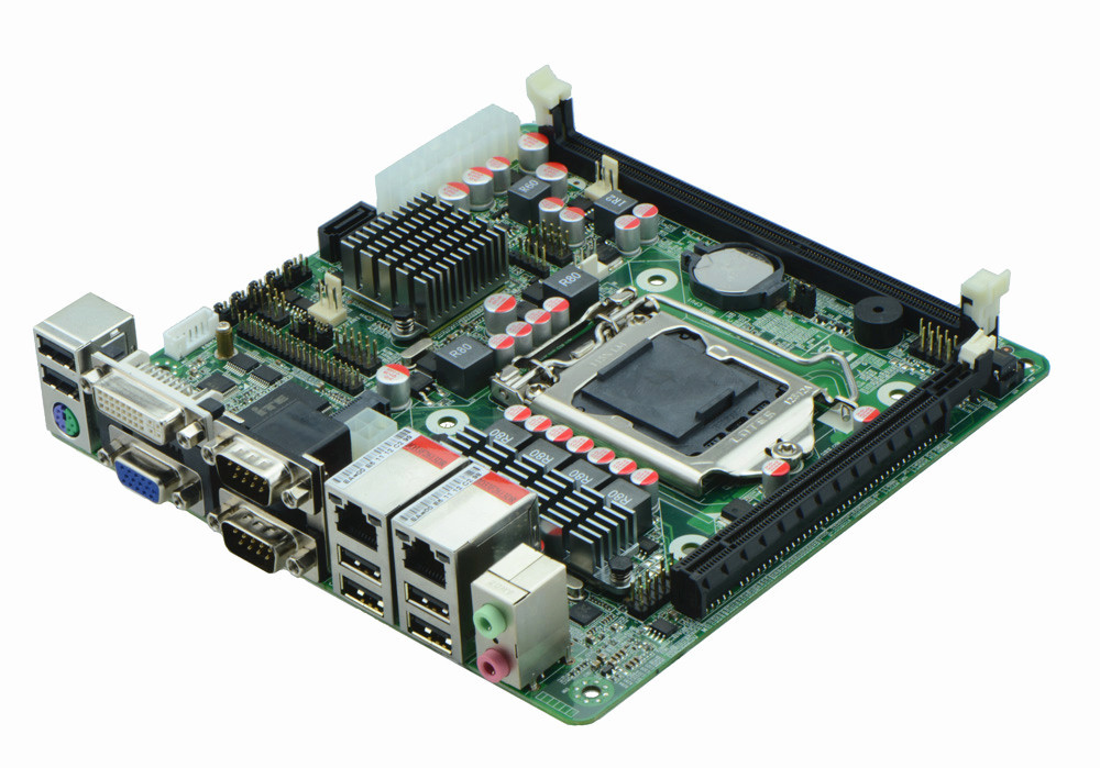 Alibaba China New Coming Via Pico-itx Series Board