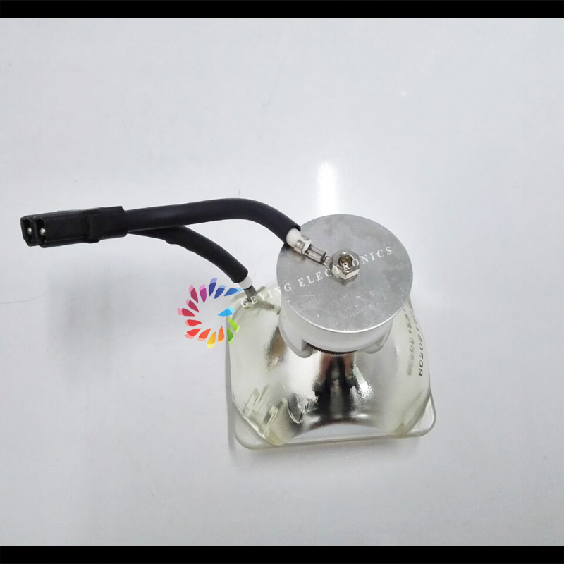 Original Ushio Projector Lamp Replacement for Canon REALiS SX60 Bulb Only
