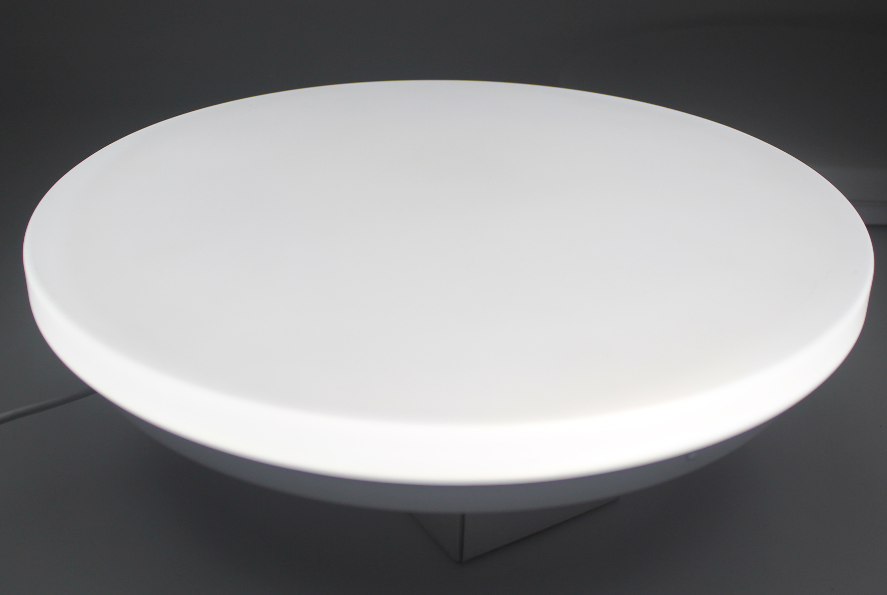 New!supper thin 5cm living room led light for home and living room,best quality no dark round led light fixture