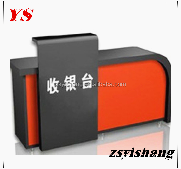 Buy custom wood shop cash counter design in China on Alibaba.com