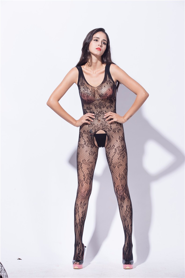 2017 new year type mature women sexy lingerie transparent lingerie
