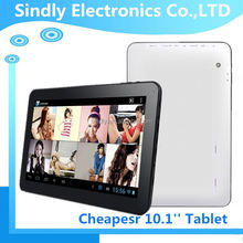 10 inch Dual Core Nova Style Good Price Tablet with Long time Battery 2016