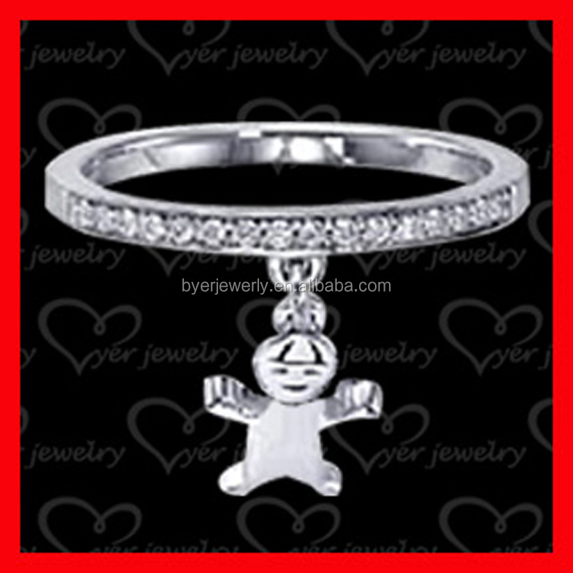 jewelry animals charms 925 sterling silver rings