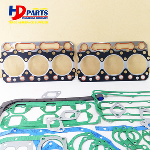 ND6 Nissan Diesel Rebuild Kit Full Gasket Kit Engine Parts