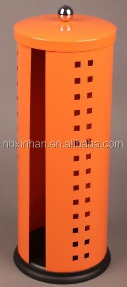 neue badzubehr design bunten freistehende toilettenpapierhalter - Freistehender Toilettenpapierhalter Mit Lagerung