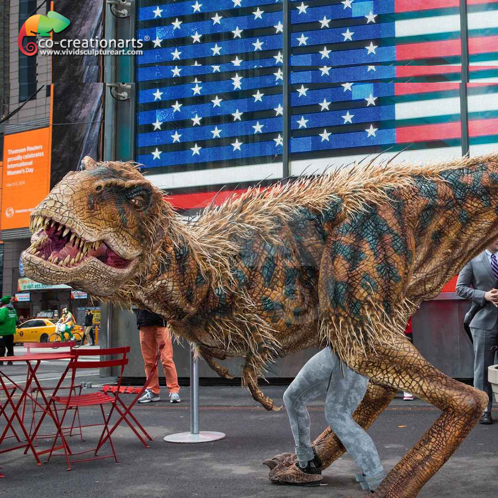 walking adult realistic dinosaur costume for sale buy rubber dinosaur dinosaur dinosaur costume product on alibabacom