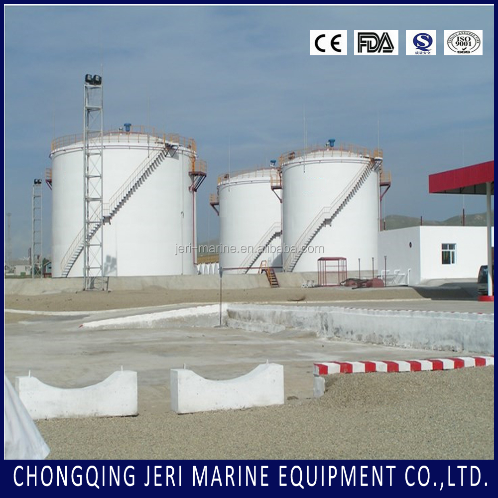 Storage Tank High Temperature Heat Reflection Finish Paint