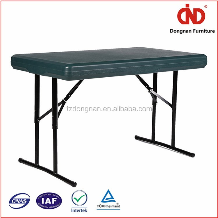 China Manufacturer Hot Sales Plastic Folding Chair And Table