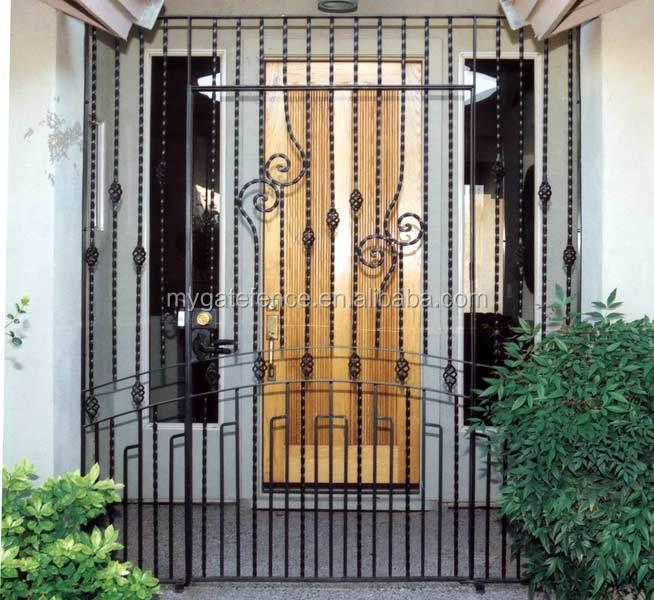 Modern Iron Window Grill Design Modern Iron Window Grill Design