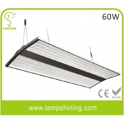 new product companies looking for agent 30*120cm 60w bat wing led ceiling light