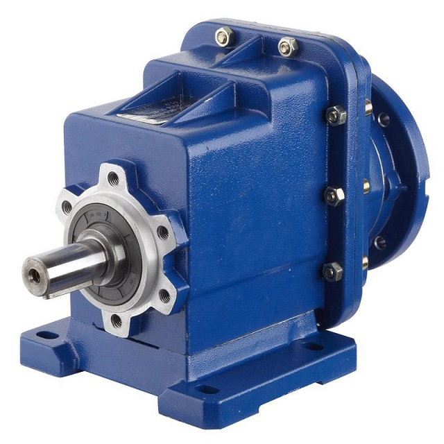 Parallel Shaft Helical Motor Gearbox Coaxial Helical Gearbox With Inline  Motor For Converter - Buy Helical Motor Gearbox,Coaxial Helical
