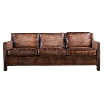 Modern Used Leather Sofa Cheap Leather Sofa For Sale - Buy ...