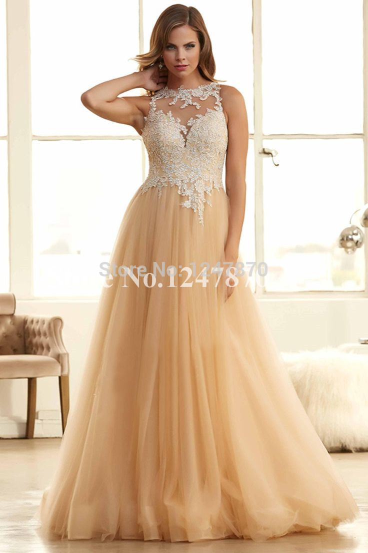 Unique Country Style Prom Dresses Inspiration