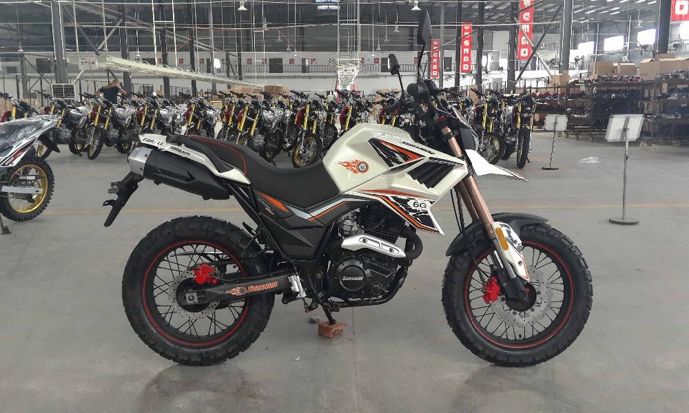 250cc Stable Off Road Bike,Eec Dirt Bike Tekken 250,125cc Eec ...