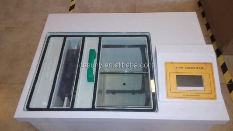 Hole Electroplating Machine,Through-hole Plating,Viahole Plating And  Metalling Machine Pcb - Buy Pcb Through-hole Machine,Copper Plating