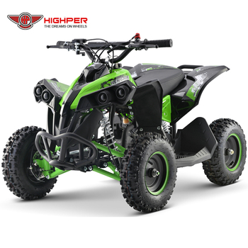 Children's 49CC 50CC 2 stroke Mini  kids Qud bike four wheeler ATV(ATV-3A)