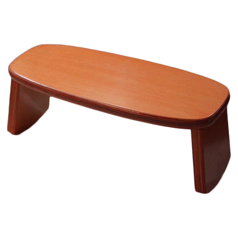 Buy Single Leg Seiza Bench Meditation Stool In Cheap Price