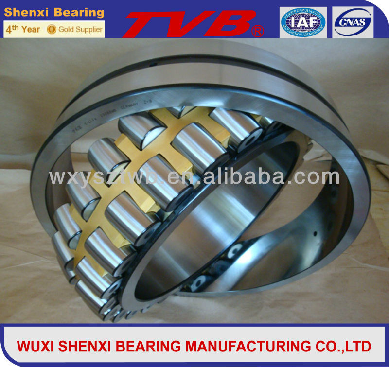 double row spherical roller bearing 22206 CA animations of stern tube bearing china roller bearing