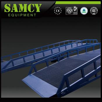 Car Ramps For Sale >> Samcy Ramp 100 On Time Shipment Protection Hydraulic Car Ramps For