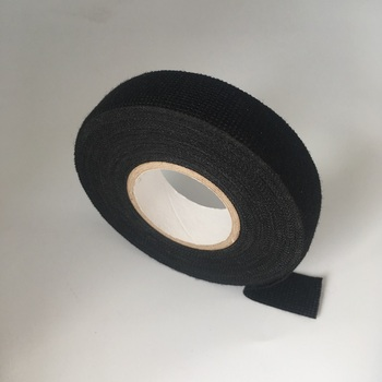 adhesive cotton fabric cloth insulation tape