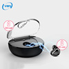 China manufactur true wireless earbuds wireless earphone with earphone box charging single earbud earphone