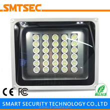 30 PCS IR LEDs CCTV Accessory 80M Professiona IR Illuminator 850nm