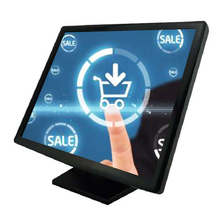 17 inch lcd touch monitor tablet pos monitor