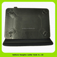 15050 Tablet case PU leather shell cover for ipad mini universal