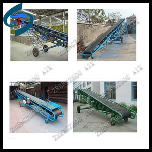 grain belt transportation/corn belt conveyor