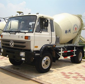 Price of Hydraulic 10 Cubic Meters Concrete Mixer Beton Mini Mixer Truck