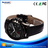 1.5 inch Skmei Smart Watch Mobile Phone 1152 with Android 4.0 and MTK6577 Dual Core Support 3G WCDMA GPS