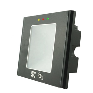 QR Code access card Scanner bar code Reader for Office Tourism Community visitor access management