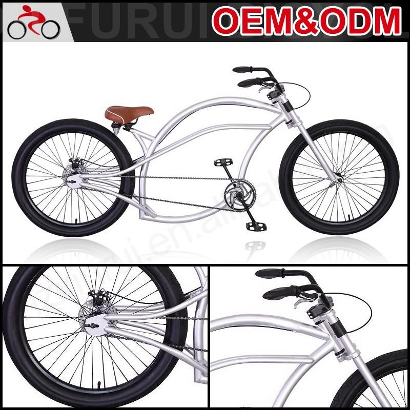 China Design Chopper Bike Bicycle Europe