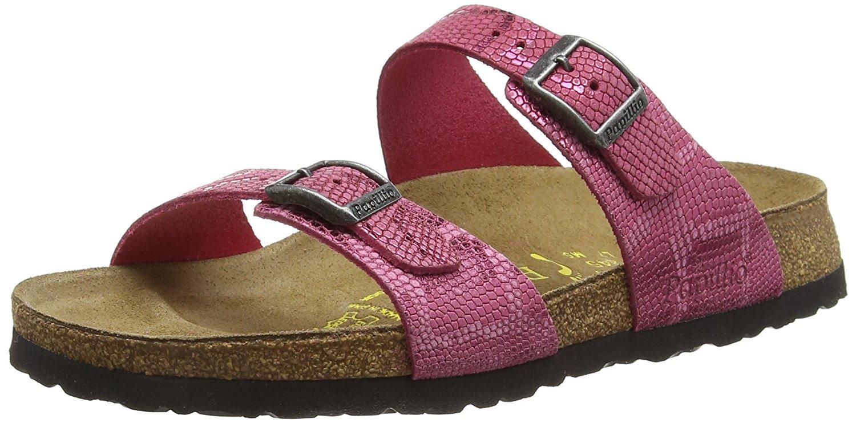 7866dc98f6ca Get Quotations · Birkenstock Sydney Womens Sandals