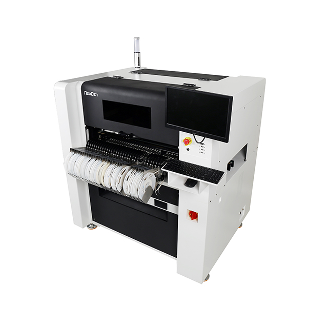 Welding & Soldering Supplies Welding Nozzles Search For Flights Low Cost High Placement Led Pick And Place Machine Automatic Pcb Printing Machine Bga Machine With Mark Point And Vision System
