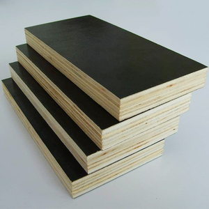 Laminated Marine Plywood concrete film faced 18mm form ply