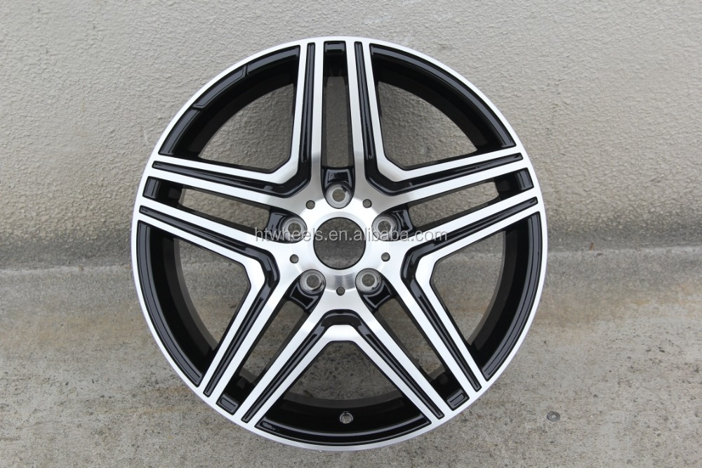 2017 replica rims <strong>wheels</strong>, HT-175330 size 17*8 et 35 cb 66.6 H/PCD 5*112