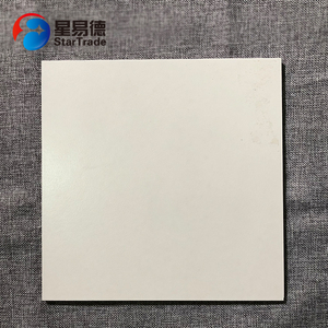 strip random mixed brushed aluminium wall tiles