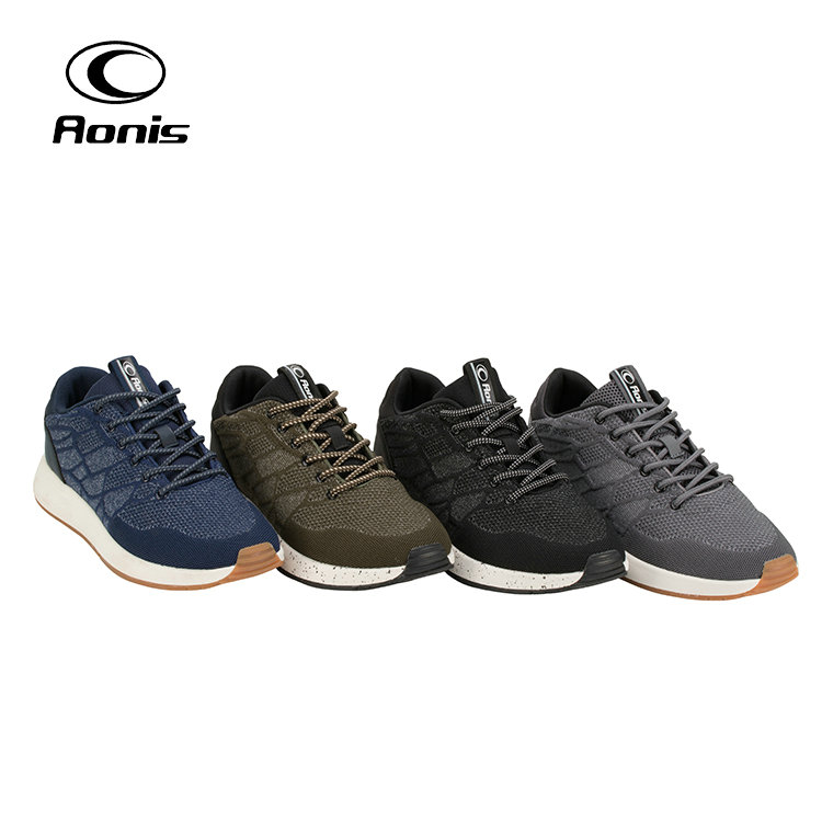 sports China SP8039 men pu and running manufacture shoes sneakers B for upper knitting fSwq8S