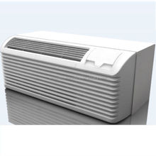 12000 Btu PTHP heat pump with electric heater