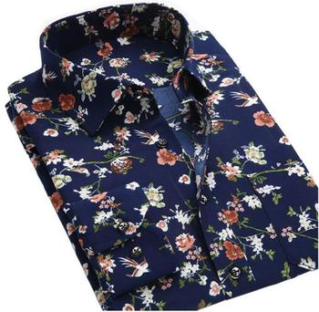 Latest shirt designs contrast color collar and cuff high for Mens dress shirts with different colored cuffs and collars