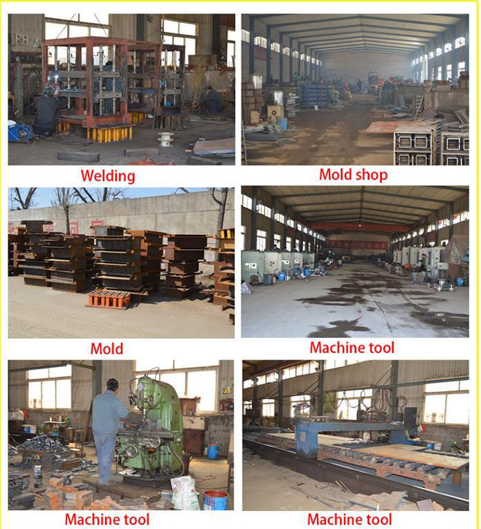 prices of block making machine in nigeria