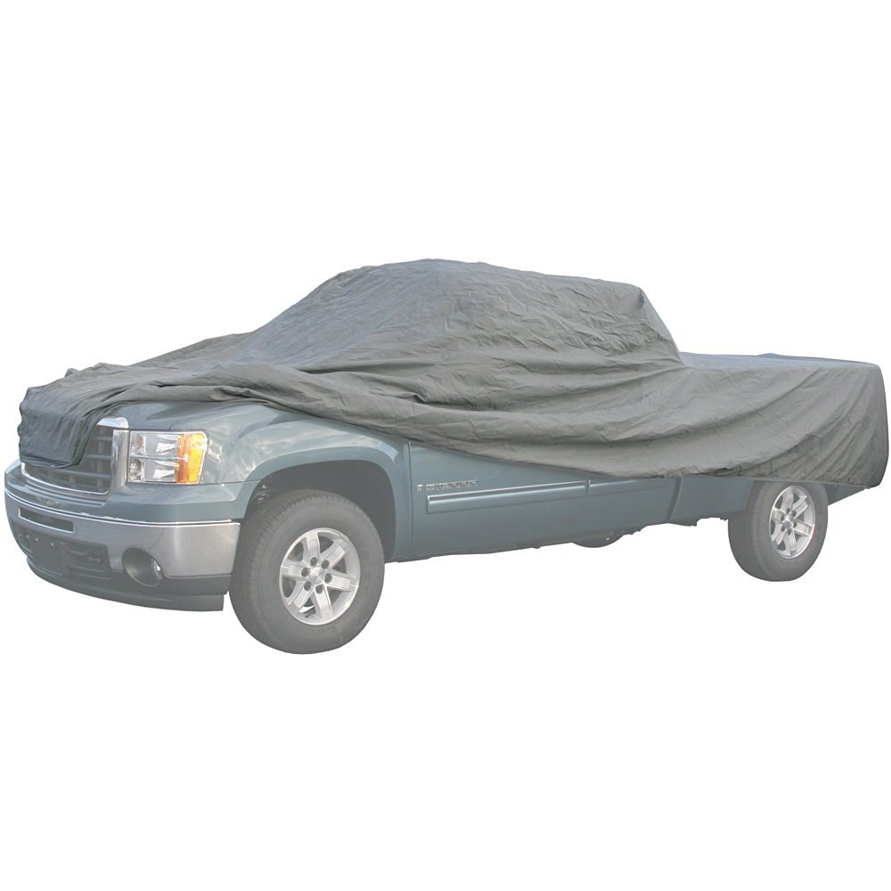 Discount Ramps 18'9 Full-Size Short Bed Pickup Truck Cover