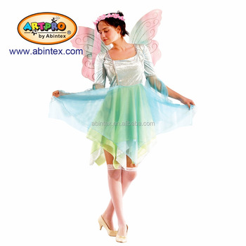 tinkerbell costume 06 319 as lady carnival costumes with artpro brand