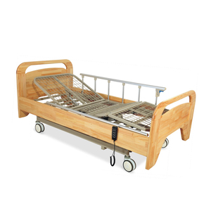 Guangzhou Topmedi hospital furniture hospital paralysis patient bed brands