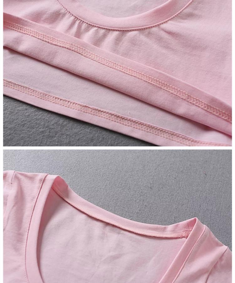 a8a505cf0 Ns1106 Western Fashion Ladies Sexy Night Clubwear Crop Tops T Shirts ...